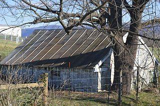 Shenandoah County Farm United States historic place