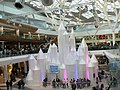 Shepherd's Bush, Christmas at Westfield - geograph.org.uk - 1046380.jpg
