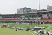 Sher-e-Bangla Cricket Stadium - Grand Stand.png