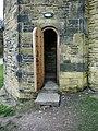 Shibden Hall, Halifax, Doorway - geograph.org.uk - 1804052.jpg