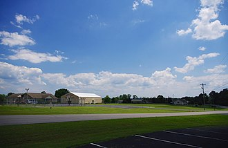 Shiloh, DeKalb County, Alabama - Shiloh