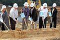 Shimano expansion ground breaking in North Charleston (8080598299).jpg