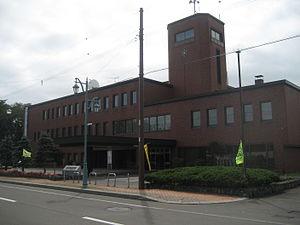 清水町 (北海道) - Wikipedia