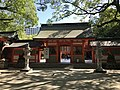 Shimmon Gate of Sumiyoshi Shrine 2.jpg