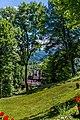 Sichtachsen Schloßcafé (Lorettoberg Freiburg) jm33510.jpg