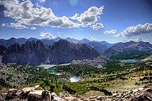 California-Territorio-Sierra Nevada-terabass