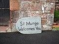 Sign - geograph.org.uk - 564903.jpg