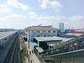 Signal house of Ningbodong Railway Station.jpg