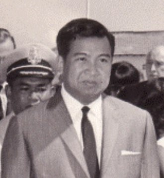 Norodom Sihanouk - Sihanouk in 1967