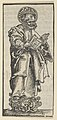Silver Statuette of St. Peter from the Wittenberg Reliquaries MET DP842100.jpg