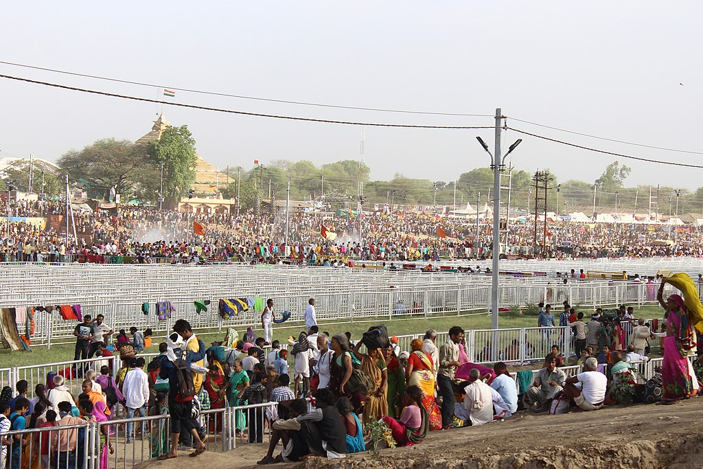 Gau Ghat places to visit in Haridwar