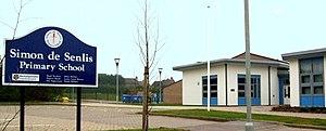 East Hunsbury - Simon de Senlis Primary School