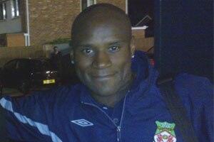 Frank Sinclair - Sinclair in 2009