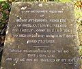 Singleton tomb, Mattingley churchyard - geograph.org.uk - 289206.jpg
