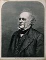Sir Charles Lyell. Wood engraving by Murden, 1865. Wellcome V0003726.jpg