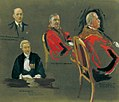 Sir Frank Bowater, W. T. Boston, Sir Hugh Turnbull and Lord Marshall of Chipstead (38575926951).jpg