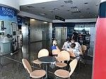 Sitting area, Zadar Airport.jpg