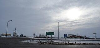 Saskatchewan Highway 41
