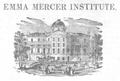 Sketch of the Emma Mercer Institute, c. 1868.png