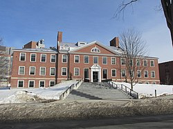 Skinner Hall, College of Nursing, UMass, Amherst MA.jpg