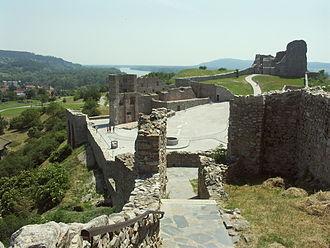 Devín Castle - Devín Castle