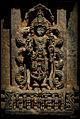 Snake God on the walls of Bucesvara Temple.jpg