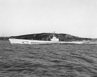 USS <i>Snapper</i> (SS-185)