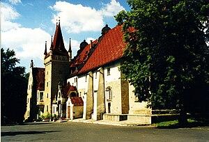 Sobótka - Castle