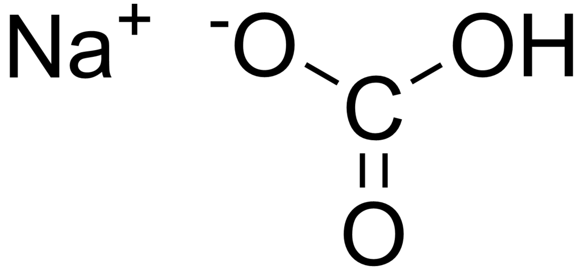 Sodium bicarbonate - Wikipedia