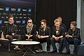 Softengine, ESC2014 Meet & Greet 03.jpg