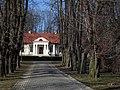 Sokola Góra, pałac.JPG