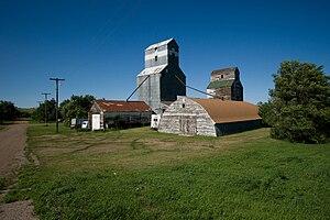 Solen, North Dakota - Image: Solen, North Dakota