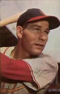 Solly Hemus Major League Baseball player and manager