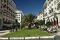 Soluň, náměstí Aristotelous II.jpg