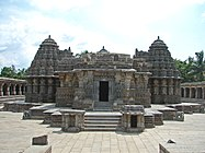 Somanathapura Keshava temple altered.JPG