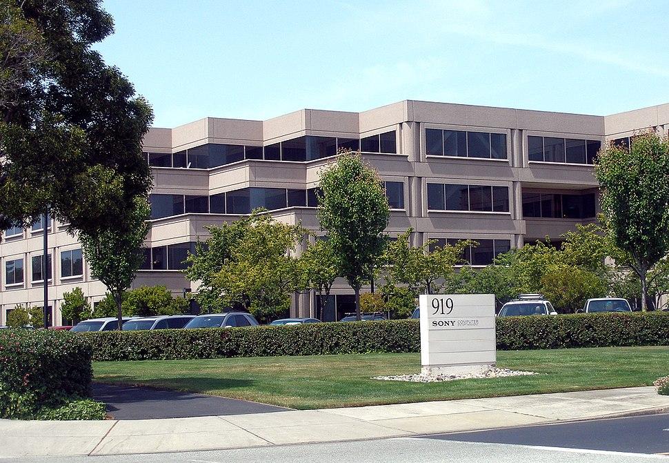 Sony Computer Entertainment America