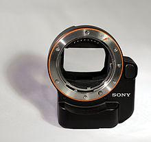 e29b5e0d4e Sony LA-EA adapters[edit]