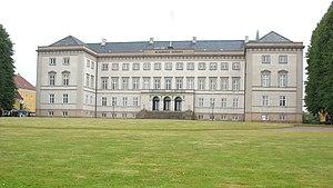 Sorø Academy - Image: Sorø Akademi 1