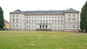 Sorø - Sorø Academy