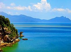 South China Sea, Sarawak (7246670486)