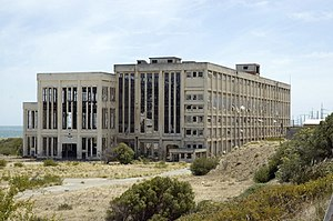 South Fremantle, Western Australia - South Fremantle Power Station
