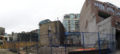 South side of reconstruction of SE corner of King and Sherbourne, 2012 12 26 -abcdefghijk.png