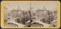 South view of City Hospital and Grounds, from Robert N. Dennis collection of stereoscopic views.png