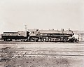 Southern Pacific Lines, No. 999 (12226444936).jpg