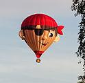 Special shape balloon op de Jaarlijkse Friese ballonfeesten in Joure 02.jpg
