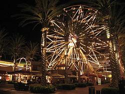 Irvine Spectrum - Ferris Wheel