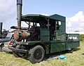Spider Mk 2 Steam Engine Lorry - Flickr - mick - Lumix.jpg