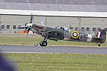 Spitfire BM597 at RIAT Fairford 2010 Flickr 4818819652.jpg