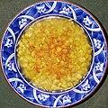 Split peas with curry powder - Massachusetts.jpg