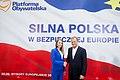 Spotkanie premiera z kandydatkami Platformy Obywatelskiej do Parlamentu Europejskiego (14149338292).jpg